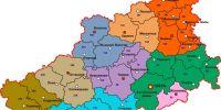 Тверская область. Общие сведения